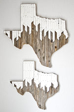 Load image into Gallery viewer, Alpine Texas Wall Hanging 18, 24 in | Made to Order
