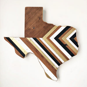 "EXCLUSIVE MOD WEST TEXAS - 18"" (One-of-a-Kind)"