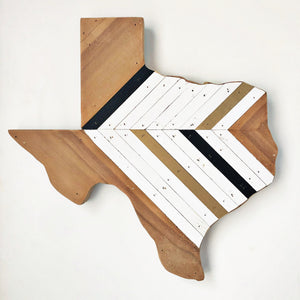 "EXCLUSIVE MOD FRIO TEXAS - 18"" (One-of-a-Kind)"