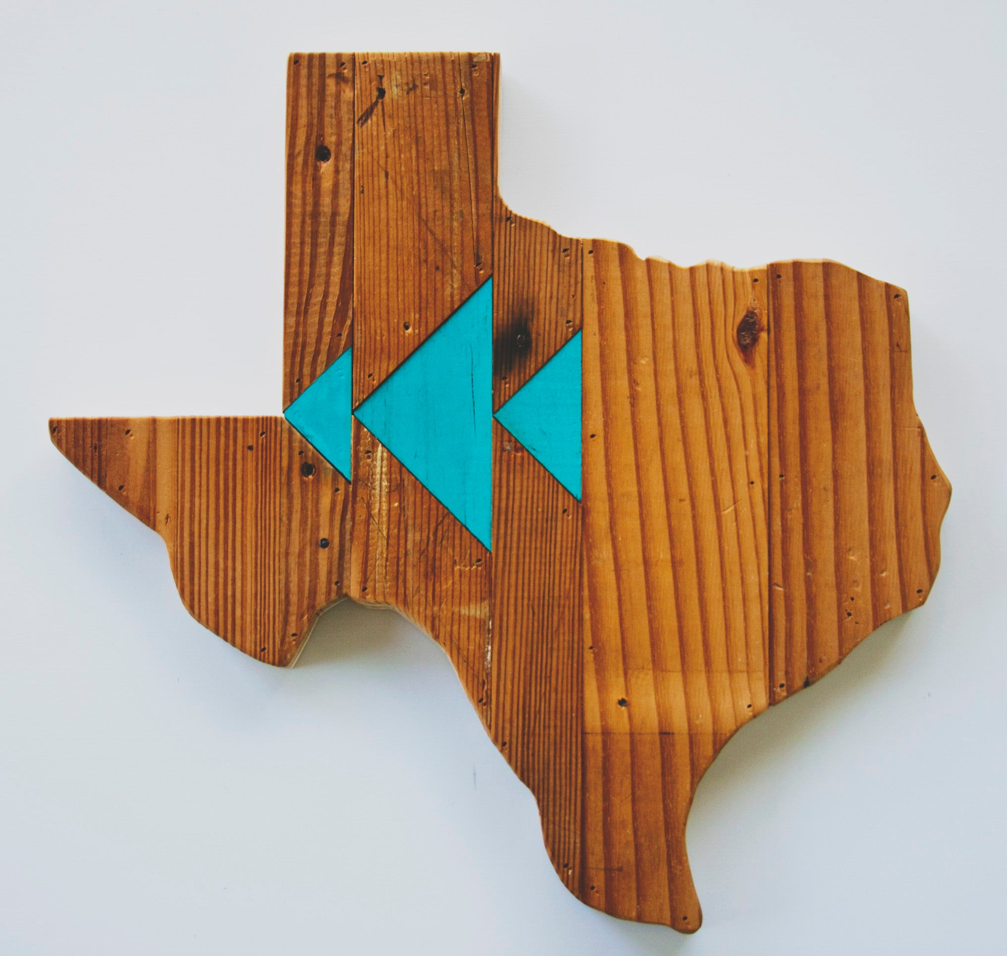 TRINITY TEXAS (Limited Edition)