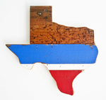 "TEAM SPIRIT TEXAS - 12"" (Made-to-Order)"