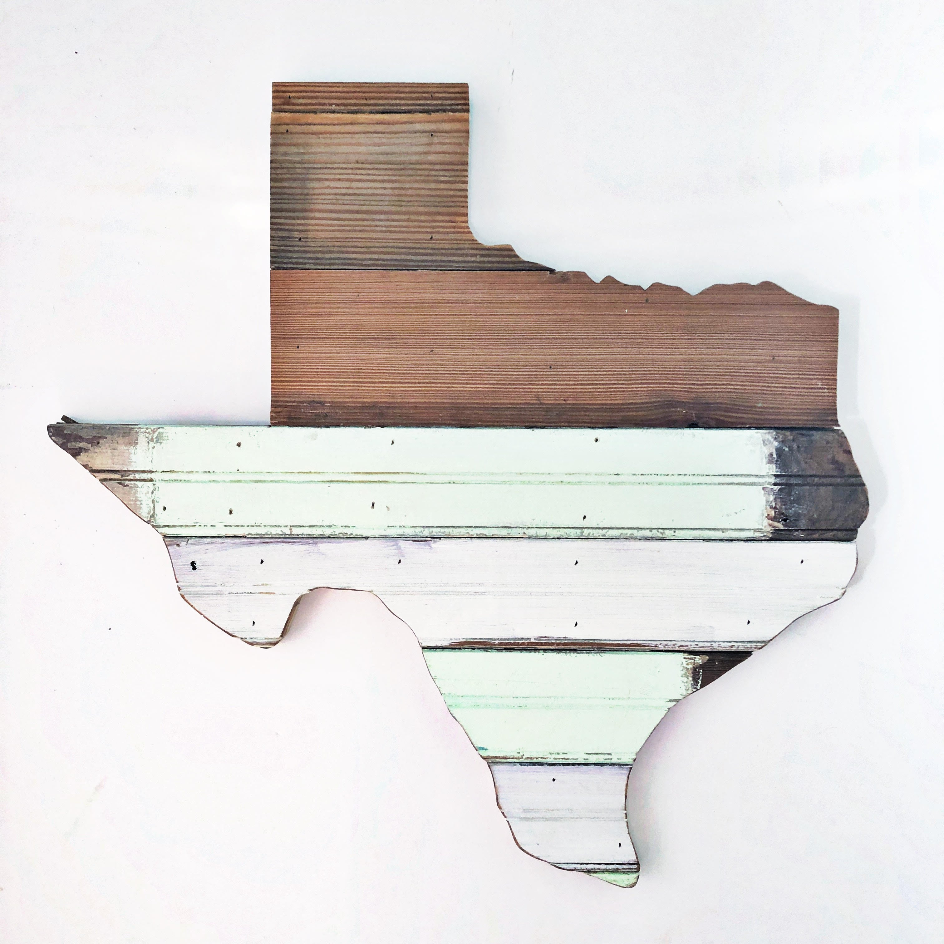 "HAW CREEK TEXAS - 24"" (One-of-a-Kind)"