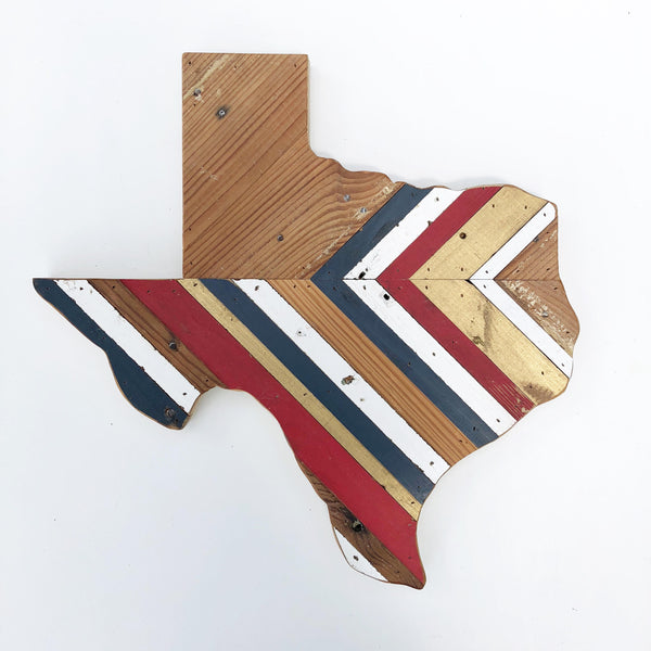 MOD WEST TEXAS (One-of-a-Kind)