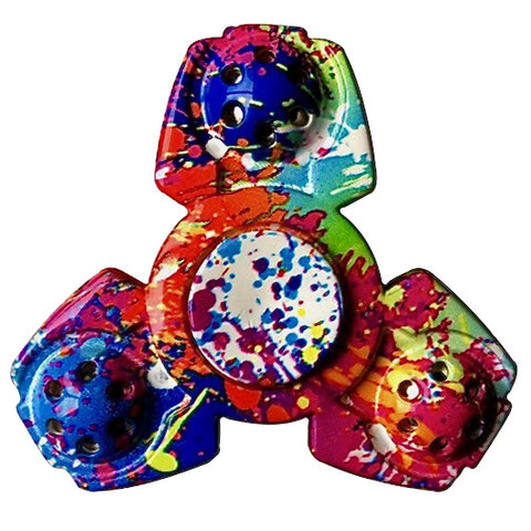 Splatter WB1 Spinner