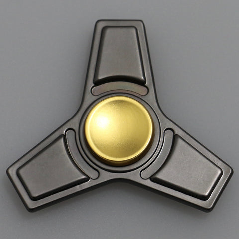 Fidget Spinner - 3-Wing
