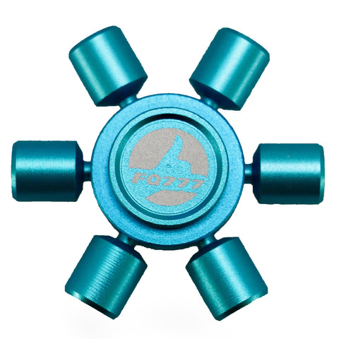 Multi-Wing Fidget Spinner