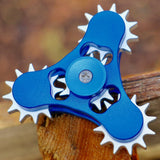 Quad Gear Fidget Spinner