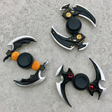 Blade Style Spinner