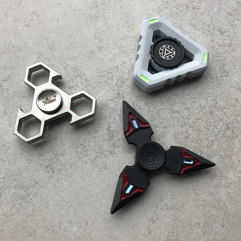 Trifecta Set