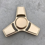 3 Wing Metal Fidget Spinner