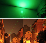 Laser Pointer Pen - Green