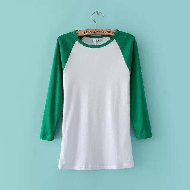 American Apparel women's t shirt