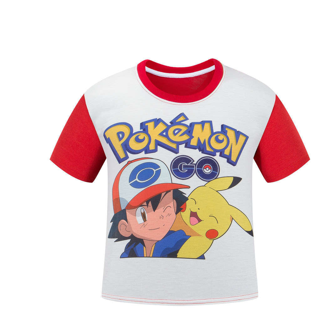 Pokemon Go Boys t Shirt - terryjerrynguys
