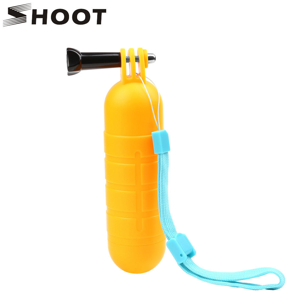 Waterproof Floating Non-slip Hand Bar Selfie Grip