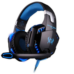 Best PC Gamer casque EACH G2000