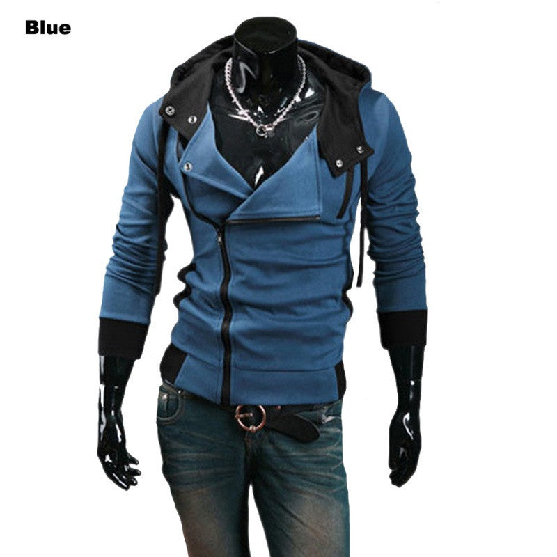 Hot Selling,Winter&Autumn Men's Fashion Brand Hoodies Sweatshirts ,Casual Male Hooded Jackets,dropship