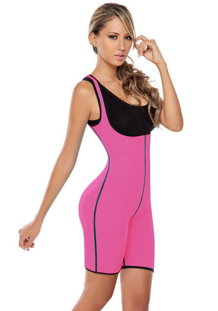 Hot shaper- Neoprene waist cincher