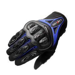 Breathable Motorcycle Gloves - terryjerrynguys