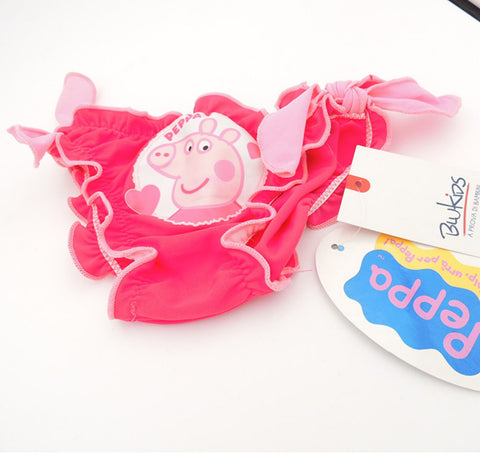 1PCS PePe Pig Baby  Swimming  Swim Wear  For 2-12T