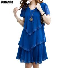 Women Party Dress5xl Plus Size Women Clothing - terryjerrynguys