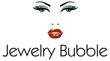 Jewelry Bubble Online Department Store Logo Alt Image