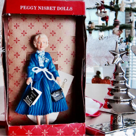Peggy Nisbet Dolls - Vogue Finds 1
