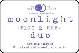 Moonlight Duo Tint & Hue Ink Pads | Assorted Colors
