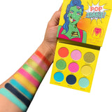 Pop Zombie 9 Color Eyeshadow