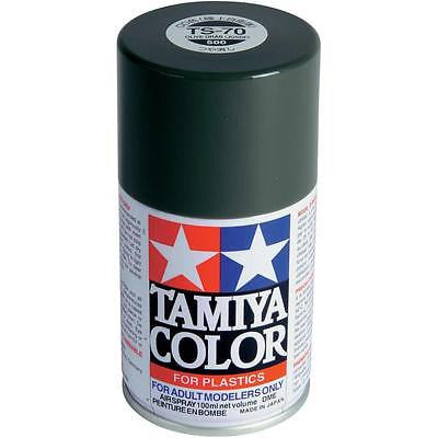 TS-70 OLIVE DRAB (JGSDF) Spray Paint Can  3.35 oz. (100ml) 85070