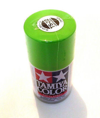 TS-22 LIGHT GREEN Spray Paint Can  3.35 oz. (100ml) 85022