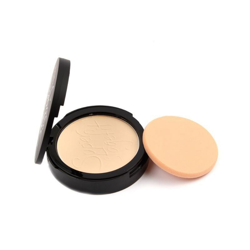 Cream Foundation with Face Power