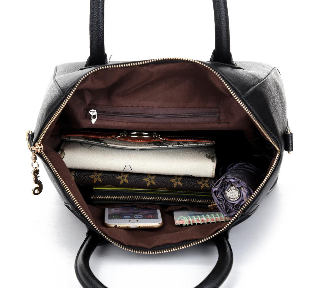 Basic Everyday Shoulder Bag