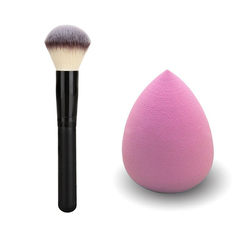 Brush & Sponge Set