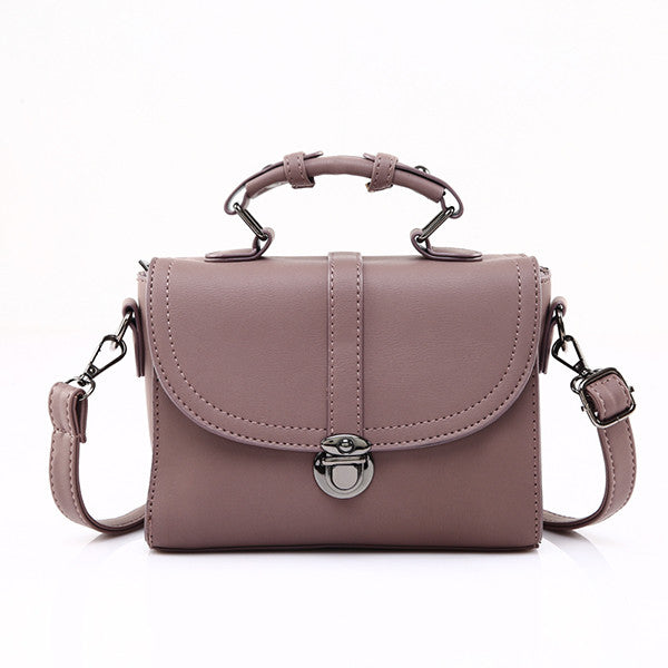 ef3c2d1d Best Seller! Faux Leather Crossbody Bag