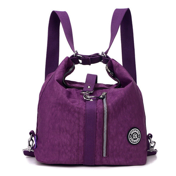 Double Strap Shoulder bag