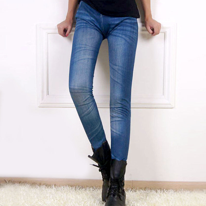 Jean Leggings