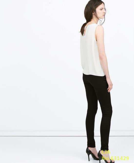 Skinny Legging Pants