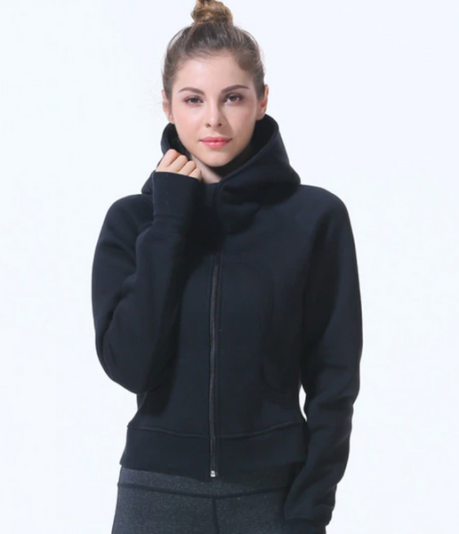 Zipper Windproof Sport Jackets