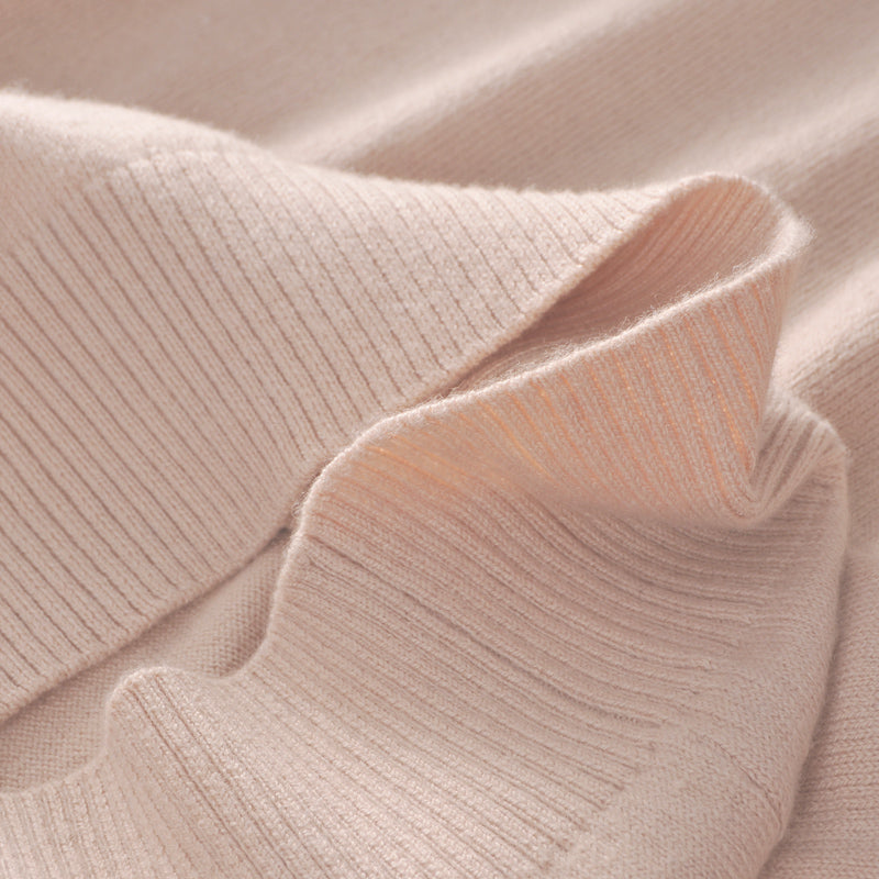 Turtleneck Cashmere Sweaters