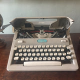 Royal Heritage Vintage Typewriter
