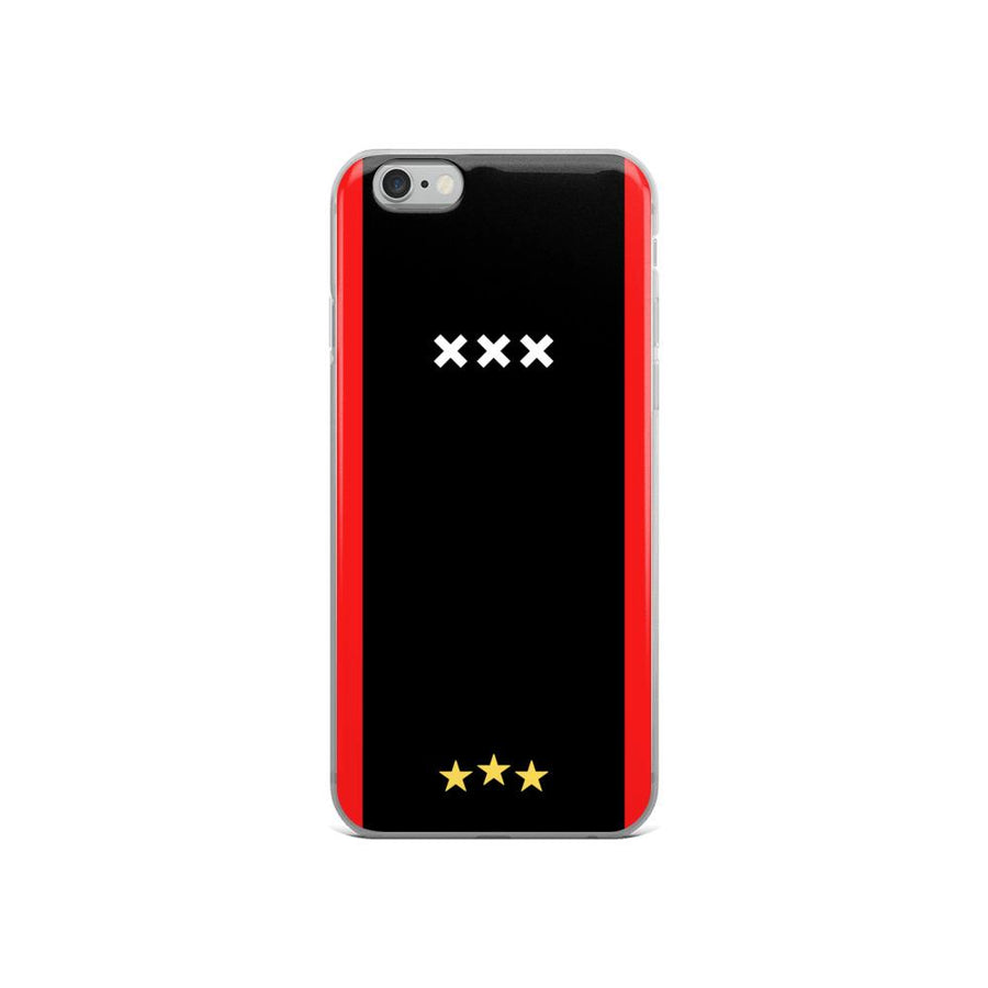 Gepersonaliseerde XXX Iphone Case