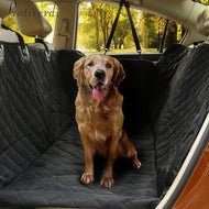 Brilliant Waterproof Dog Car Seat