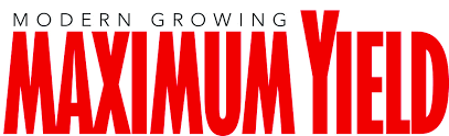 Logo for Modern Growing