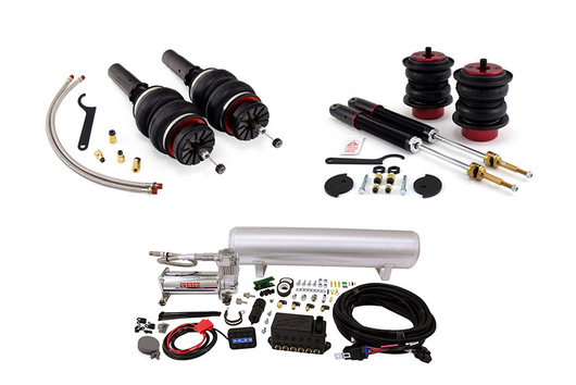 AirLift Performance AutoPilot V2 Kit - Audi B8 / B8.5