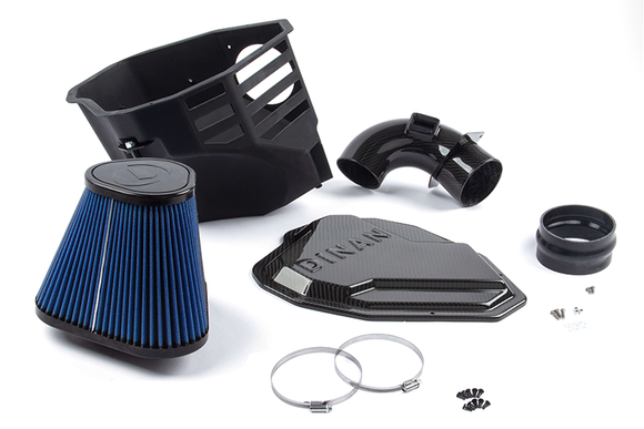 Dinan Carbon Fiber Cold Air Intake - BMW 330i
