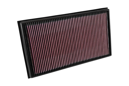 K&N Performance Drop-in Air Filter - MQB RS3/TTRS