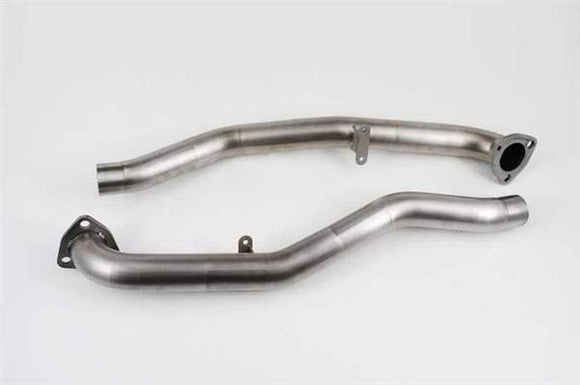 AWE Performance Cross Over Pipes - 997.2 Carerra