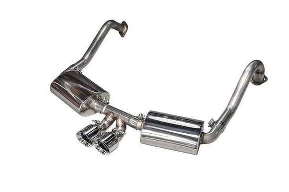 AWE Performance Exhaust - 981 Boxster/Cayman