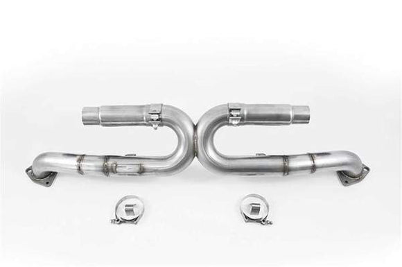AWE Performance Exhaust - 991 Carrera/4 (w/o PSE)