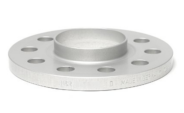 H&R DR Series Wheel Spacer (Pair) - 10mm